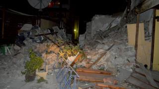 Τα παιχνίδια της ιστορίας: Σαν σήμερα το 365 μ.Χ.  ο ισχυρότερος σεισμός στη Μεσόγειο