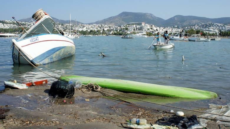 Σεισμός Κως: Στην Κρήτη τέσσερις σοβαρά τραυματίες