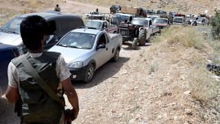 Η Χεζμπολάχ ξεκίνησε στρατιωτική επιχείρηση στα σύνορα με τη Συρία