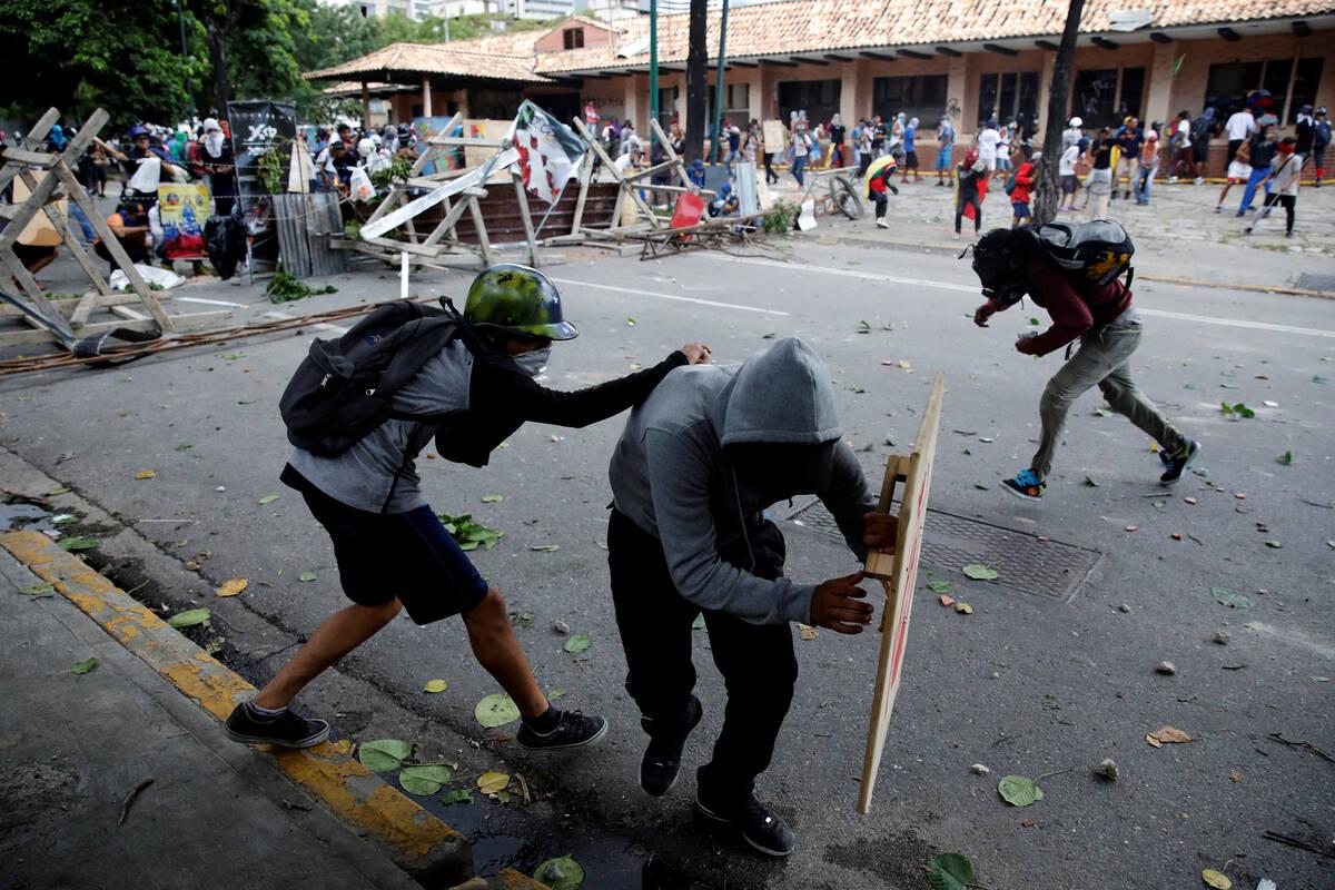 2017 07 20T224808Z 811493272 RC1BB744E840 RTRMADP 3 VENEZUELA POLITICS