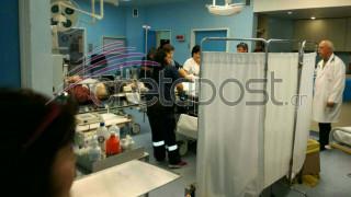 Σεισμός στην Κω: Η κατάσταση της υγείας των τραυματιών που μεταφέρθηκαν στην Κρήτη