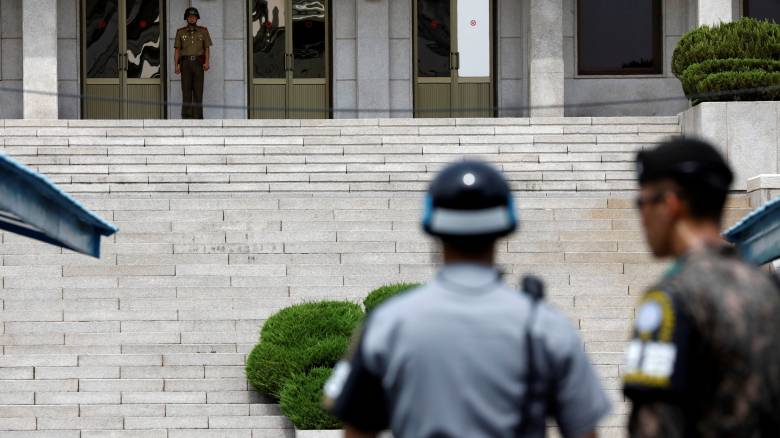 Οι ΗΠΑ θα απαγορεύσουν στους πολίτες να ταξιδεύουν στη Βόρεια Κορέα