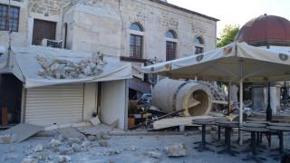 Δείτε το Facebook Live του CNN Greece από την Κω