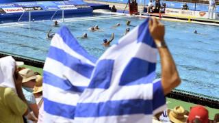 Παγκόσμιο πρωτάθλημα FINA: Η εθνική πόλο υποτάχθηκε στην ανώτερη Σερβία