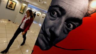 Σαλβαδόρ Νταλί: Ιδιοφυία, όργια και μία εκταφή 28 χρόνια μετά το θάνατό του