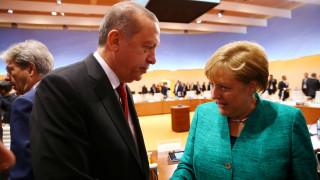 Bild: Η Γερμανία «παγώνει» τις αποστολές όπλων στην Τουρκία