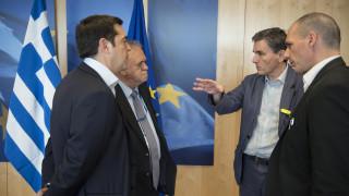 Βαρουφάκης: Ο Τσίπρας έλεγε ότι θα διώξει τον Στουρνάρα με τις κλωτσιές