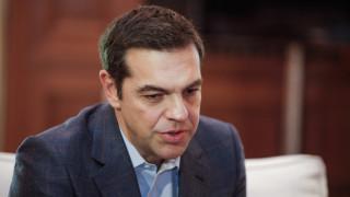 Τηλεφωνική επικοινωνία του Τσίπρα με τον περιφερειάρχη Ν. Αιγαίου και τον δήμαρχο της Κω