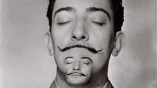 Νταλί: «Απέθαντο» μουστάκι 28 χρόνια μετά το θάνατο του