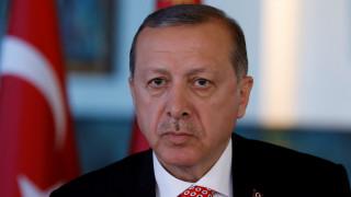 Ο Ερντογάν στην αντεπίθεση: Δεν θα μας φοβήσουν οι απειλές της Γερμανίας