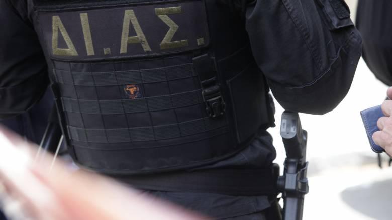 Ν. Σμύρνη: Σύλληψη 30χρονου Ιρακινού για καταστροφή μηχανημάτων του τραμ