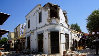 Προειδοποίηση από τον σεισμολόγο Κ. Παπαζάχο: Αναμένονται μετασεισμοί έως και 6 ρίχτερ