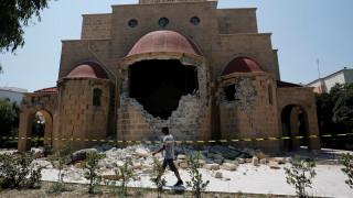 O Τόσκας για το σεισμό στην Κω: Η κανονικότητα έχει επιστρέψει στο νησί