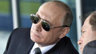 Ο Πούτιν αισθάνεται ένας συνηθισμένος άνθρωπος με μία ασυνήθιστη δουλειά
