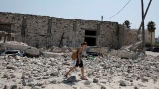 Σεισμός στην Κω: Μεγάλες οι «πληγές» στο νησί – Αγώνας δρόμου για να ανοίξει το λιμάνι