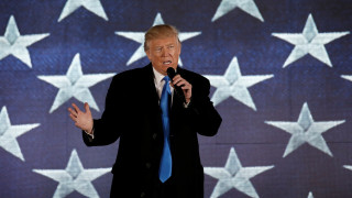 Τραμπ προς Ιράν: Θα υπάρξουν συνέπειες αν δεν αποφυλακιστούν οι Αμερικανοί πολίτες
