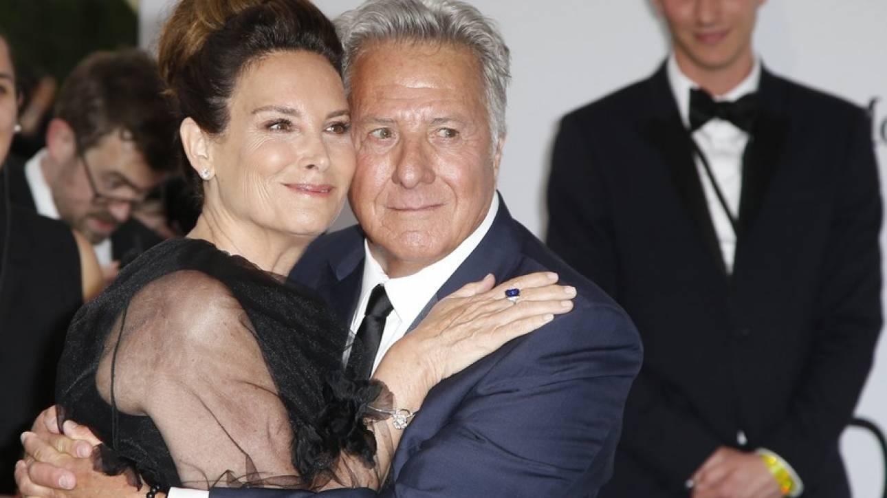 Λίζα και Ντάστιν Χόφμαν: Το ελιξίριο νεότητας ενός από τους μακροβιότερους γάμους του Χόλιγουντ