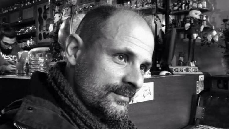 Πέθανε ο Δημήτρης Σιάχος μετά από μάχη με τον καρκίνο