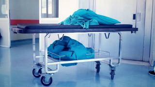 Άνδρας 350 κιλών χειρουργήθηκε στο νοσοκομείου του Ρίου