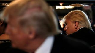 Οι πρώτοι έξι μήνες του προέδρου Τραμπ σε φωτογραφίες