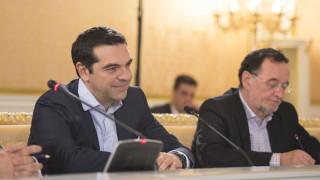 Λαφαζάνης: Το εναλλακτικό σχέδιο του ΣΥΡΙΖΑ είχε Ρωσία, Βενεζουέλα και Τράπεζα της Ελλάδος