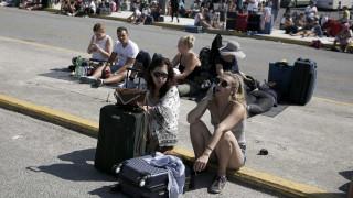 Σεισμός στην Κω: Τα παράπονα των Βρετανών τουριστών στον διεθνή Τύπο