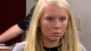 ΗΠΑ: 18χρονη κατηγορείται ότι σκότωσε το νεογέννητο παιδί της και το έθαψε στον κήπο