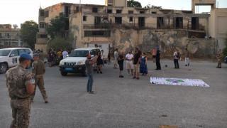 Οι Τουρκοκύπριοι ακτιβιστές που συγκίνησαν τους Ελληνοκύπριους: Ο πόνος δεν γιορτάζεται