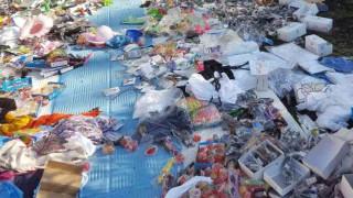 Πιερία: Μεγάλη επιχείρηση της αστυνομίας - κατασχέσεις χιλιάδων ειδών παραεμπορίου