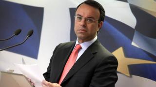 Σταϊκούρας: Η έξοδος στις αγορές δεν μπορεί να είναι επικοινωνιακό πυροτέχνημα