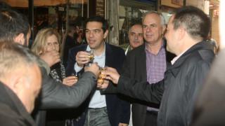 Τι θα ζητήσουν 25 Δήμαρχοι της Στερεάς Ελλάδας από τον πρωθυπουργό