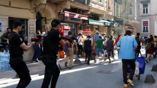 Τουρκία: Συνέλαβαν εκ νέου ακτιβίστριες που είχαν αφεθεί ελεύθερες