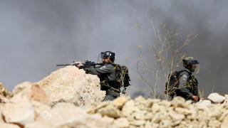 Δύο Παλαιστίνιοι νεκροί σε νέες συγκρούσεις στη Δυτική Όχθη