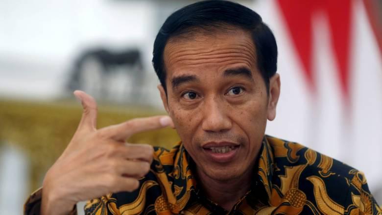 Ο πρόεδρος της Ινδονησίας προτρέπει τις Αρχές να πυροβολούν τους εμπόρους ναρκωτικών