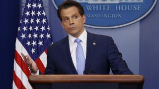 Γιατί ο νέος εκπρόσωπος του Λευκού Οίκου διαγράφει τα tweets του