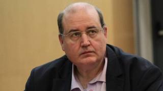 Φίλης: Έξοδο από την Ευρωζώνη πρότεινε μόνο ο Λαφαζάνης