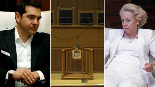Επίθεση Δικαστών κατά κυβέρνησης: Θέλει να μας κάνει Τουρκία