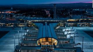 Το αεροδρόμιο όπως θα έπρεπε να είναι
