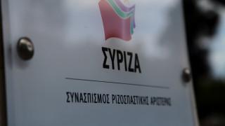 ΣΥΡΙΖΑ: Οι Δικαστές αναλαμβάνουν επισήμως το ρόλο της αντιπολίτευσης