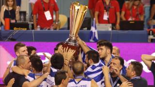 Eurobasket U20: Πρωταθλήτρια Ευρώπης η Ελλάδα, νίκησε το Ισραήλ στον τελικό (vid)