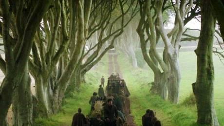 Game of Thrones: Επτά ταξιδιωτικές προτάσεις στο σύμπαν του Westeros (pics)