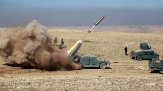 Μεγάλη ένταση στο Ισραήλ και τα Παλαιστινιακά εδάφη - πραγματικά πυρά εκατέρωθεν