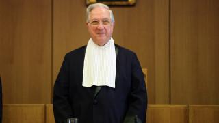 Πρόεδρος ΣτΕ σε κυβέρνηση: Οι δικαστές δεν δέχονται οδηγίες
