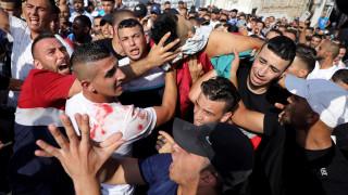 Συνεδριάζει το Συμβούλιο Ασφαλείας του ΟΗΕ για την βία στην Ιερουσαλήμ