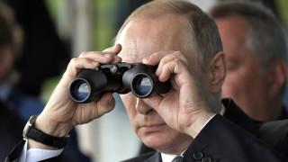 Η στρατηγική της Ρωσίας μέσα από 10 χάρτες: Πόσο ευάλωτη και απομονωμένη είναι η χώρα μετά το 1991