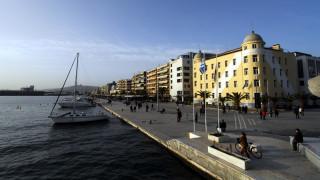 Βόλος: Σφράγισαν την παλαιότερη καφετέρια στην παραλία για φοροδιαφυγή