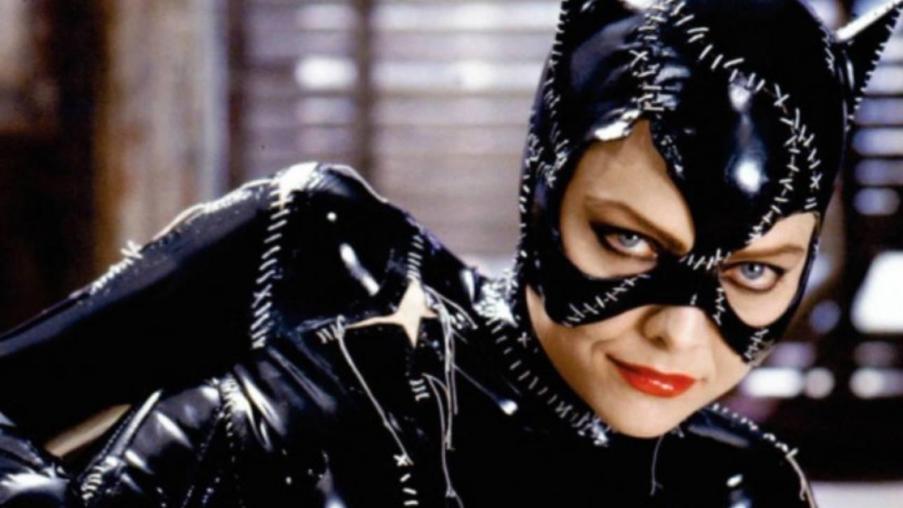 Mισέλ Φάιφερ: Η αιώνια Catwoman επιστρέφει στο Ant-Man 2