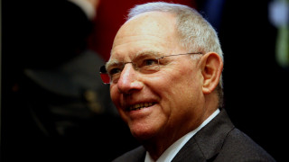 Σόιμπλε: Σχεδόν όλοι οι υπουργοί Οικονομικών ήθελαν Grexit