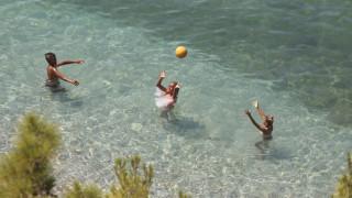 To υπουργείο Περιβάλλοντος για τα νερά κολύμβησης στη χώρα μας