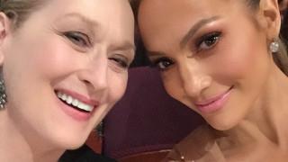 Τζένιφερ Λόπεζ: 48 γενέθλια selfies της 48χρονης Latin βασίλισσας